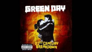 Green Day - Know Your Enemy (HDTracks Remaster)