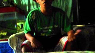 Live Verse Hanggang Ngayon- Verse3 By. Smoke1ne