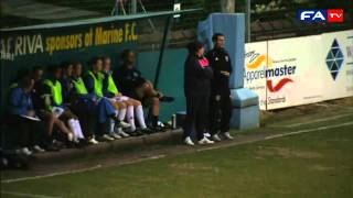 Everton 0-2 Birmingham | The FA WSL Official Highlights - 04-05-11