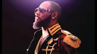 R.kelly - Marching Band (Featuring Juicy J)[The Buffet]