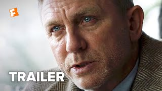 Knives Out Trailer #2 (2019)   Movieclips Trailers