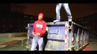 Lil Gooch(OBMG)-Faneto Freestyle Shot By HellReil Visuals @HellReilVisuals