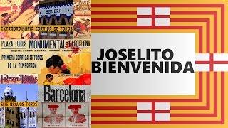 Pasodoble : Joselito Bienvenida - Pascual Marquina Narro