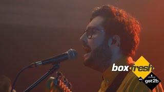 Fatherson - Joanna  | Box Fresh with Got2b
