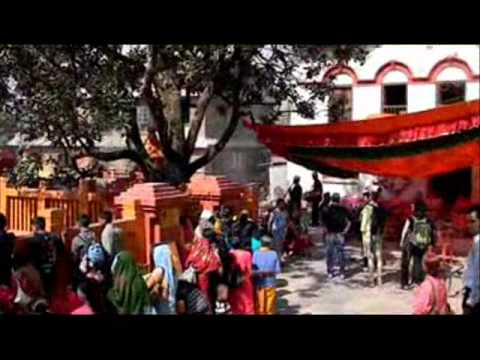 ALIDA tutto nepal 2010 – 7 BUDHANILKANTHA.wmv