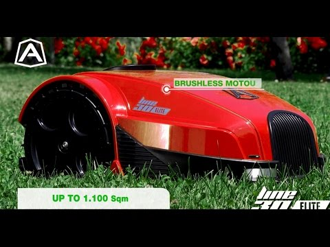 Ambrogio Robot – L 30 Elite (ENGL)