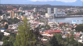 Miradores Puerto Montt