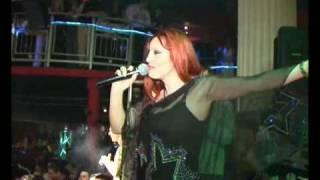 Dragana Mirković  - Tužan je život moj - Flash Pforzheim 2004 - LIVE!