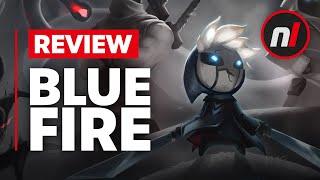Blue Fire Review (Switch eShop