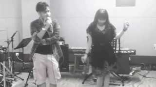 ADARA feat ARRON Traff - Gara-gara Kamu (when we practice)