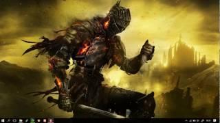 Wallpaper Engine Dark Souls 3