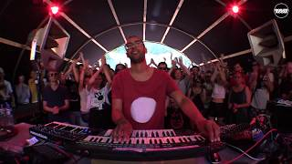 Fatima Yamaha - What's A Girl To Do (live) - Boiler Room Moments