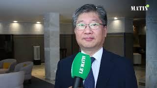 Young Tae Kim, SG du Forum international du transport, revient sur les enjeux de la présidence marocaine du forum