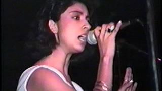BANDA KAÑON 1994 AMIGA MI ENEMIGA
