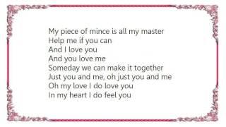 Lionel Richie - Wandering Stranger Lyrics