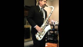 Jorge barbosa sax