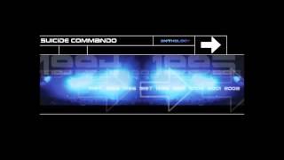 8. Burn Baby Burn - Suicide Commando