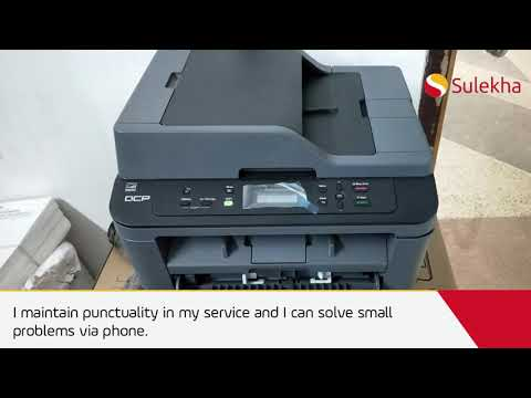 Top 10 Xerox Computer Printer Repair Services in Gandhinagar