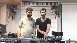 Blastoyz & Berg   Confirmation For Migrena Festival, Israel 2017