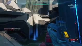 Epic halo 5 montage (DEAF KEV - Invincible [NCS Release])