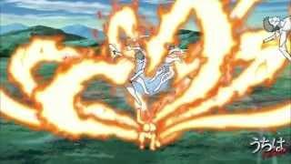 Naruto AMV - Remember The Name
