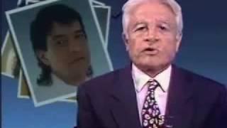 1992 - JORNAL NACIONAL -  A MORTE DO INSUBSTITUÍVEL ANTONIO MARCOS (OFICIAL)