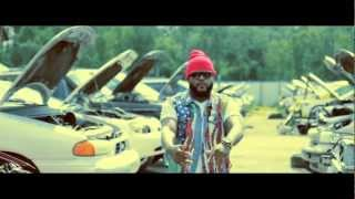 Wiz Khalifa- Work Hard Play Hard Remix Taylor Gang feat. PeterRich [Official Music Video]