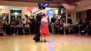 UNA VEZ<br> tango