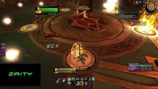 Mythic Odyn - Halls of Valor - Hunter POV