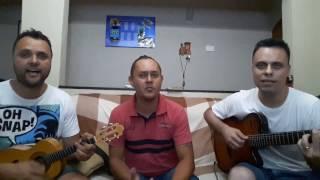 Falsa Consideração - Jorge Aragão (Cover André, Balu e Tuco Amaral)