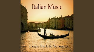 Italian Mandolin Music Waltz