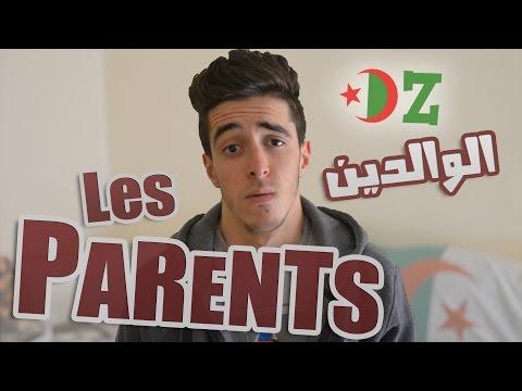 Mr SaLiMDZ_Les Parents - الوالدين