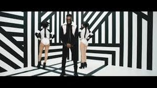 KDA - Turn The Music Louder (Rumble) ft Tinie tempah Katy B