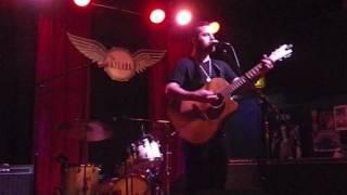 Clay Snyder - ''Nameless'' Live @ Skylark Cafe