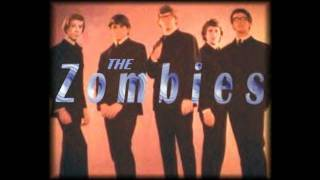 The Zombies - She's not there (HQ)