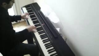 Enchanted  So Close (Jon McLaughlin) Piano Cover