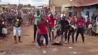 Desiigner - Timmy Turner - XXL Freshman 2016 African Mixx