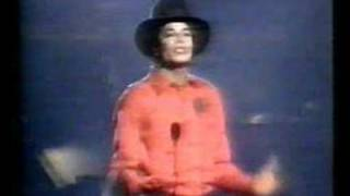 Michael Jackson - You Were There (Rehearsals)