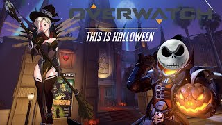 This is Halloween | Overwatch Edition