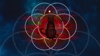 Sound Healing for CATS⎪FULL 1HOUR (Extended Version)