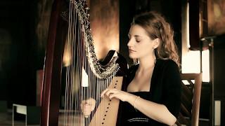 GAME OF THRONES Theme + SHEET MUSIC Harp
