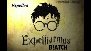Expelled | Expelliarmus B!ATCH | Flapchack Records | Harry Potter Dubstep