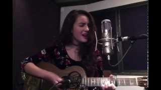 "Big Star's ""Thirteen"" Cover - Nina Shallman"