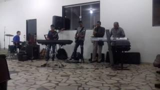Poderoso Deus - Instrumental 🎵
