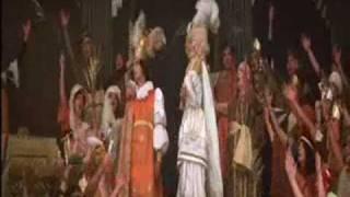 Finale - Axur, re d'Ormus (1788) de Antonio Salieri. Amadeus