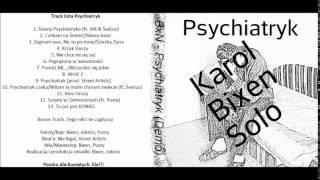KBS - Nie chce mi się żyć || Psychiatryk Demo [2015]