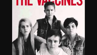 Change Of Heart Pt.2 - The Vaccines