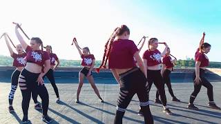Dancehall Choreography by EraGroo | GROOVE HATA DANCE FAMILY