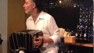 """Paolo Russo, Bandoneon Solo - """"Radio Tirana"""" Live @ Copenhagen Jazz Festival 2017"""