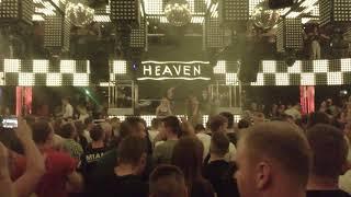 Heaven Leszno - Bennasi Bros & Dhany - Illusion (live) 2017-09-09